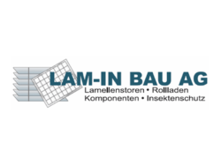 Logo Lamin-in Bau AG