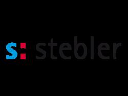 Logo Stebler